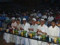 2012 இப்தார் நிகழ்ச்சி