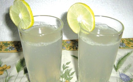 Remove extra lemon from water…😟