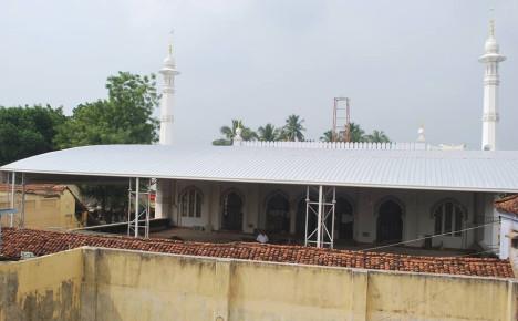 இராஜகிரி பெரிய பள்ளிவாசல்