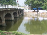 Kumbakonam – Newborn girl, with mouth sealed with tape, found in river