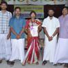 கல்விமாமணி – விருது பெற்ற டான்ஸ்ரீ உபைதுல்லா மேல்நிலை பள்ளி முதலவர் திருமதி கஸ்தூரி