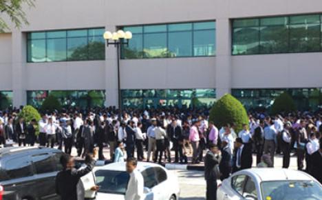 Jobs fair in Dubai – Dubai Islamic Bank