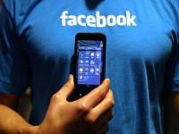 "Facebook to buy messaging app ""WhatsApp"""
