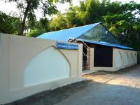 Rajagiri-Pandaravadai – Islamic College for Women