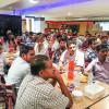 இனிதே நிறைவேறியது ராஜகிரி சமூக நல பேரவை நடத்திய மாபெரும் இப்தார் விருந்து -18-7-2014