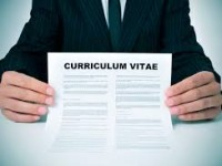 What do employers absolutely not want to see on a CV?